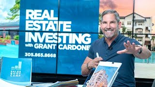 Analyzing your First Dęal for Beginners - Real Estate Investing with Grant Cardone
