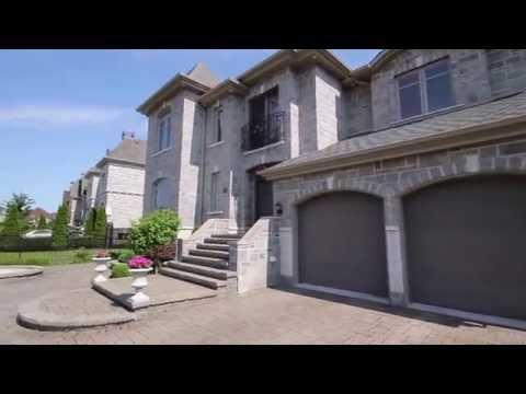 House for sale at 283 Rue Des Roseaux, Sainte Dorothee, Laval, Quebec