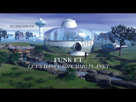 Ummo Planet
