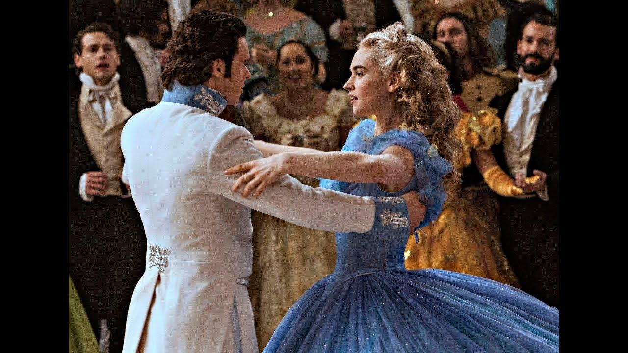 Sindirella Külkedisi 1 - Adisebaba Masal Çizgi Film - Cinderella in Turkish