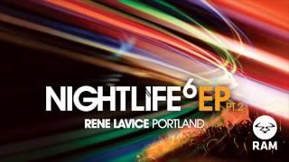 Rene Lavice - Portland @ www.OfficialVideos.Net