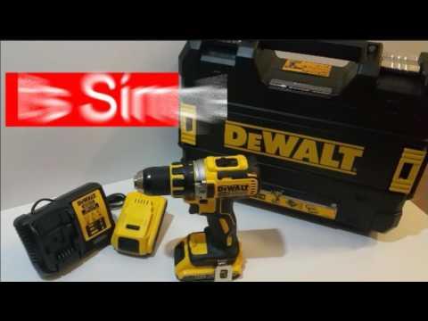 Icke gamla WIN a DCD790D2 DeWalt Cordless 18V XR Drill Worth £150 - YouTube LT-54