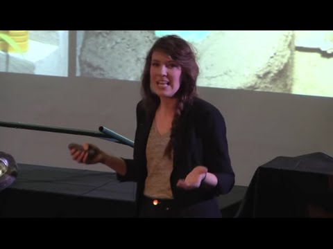 Stopping land degradation in northern Haiti | Becca Harman | TEDxUTK