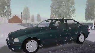 Racer 0.9.0 RC8 - BMW E36 318tds