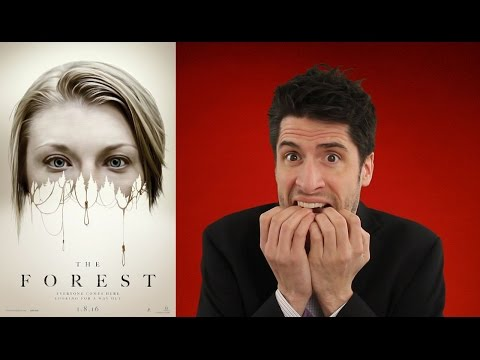 The Forest – movie review
