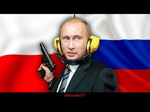 Poland Vs Russia 2010 Military Power Comparison