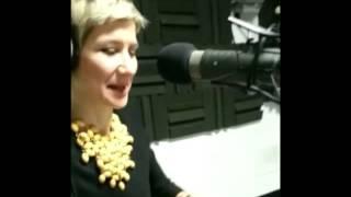 FRANCESCA FORNARIO canta un