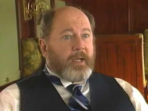David Ogden Stiers talks about the movie Iron Will