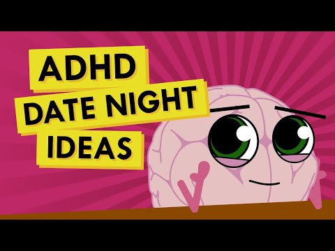 5 Tips for Making Your (Valentine's) Date ADHD Friendly