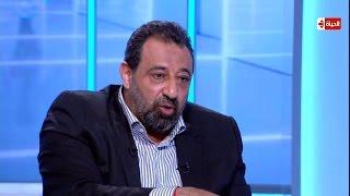 مجدي عبد الغني: «كل إخواتي طمعانين فيا» .. فيديو