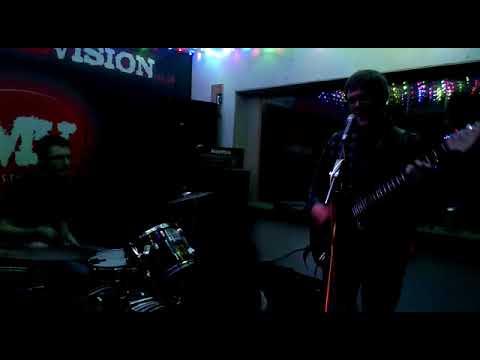 Garuda - People, People - Live at musical vision 14/10/17