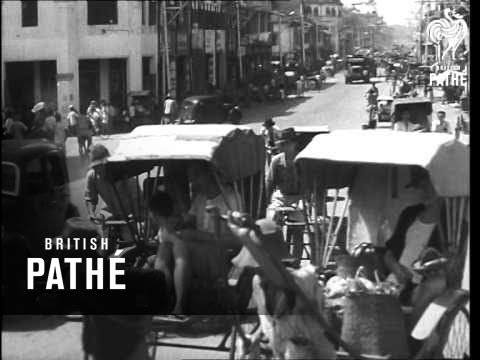 Views Of Singapore (1946)