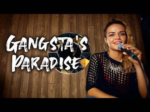Coolio - Gangsta's Paradise/Survivor /Miviana Cover/