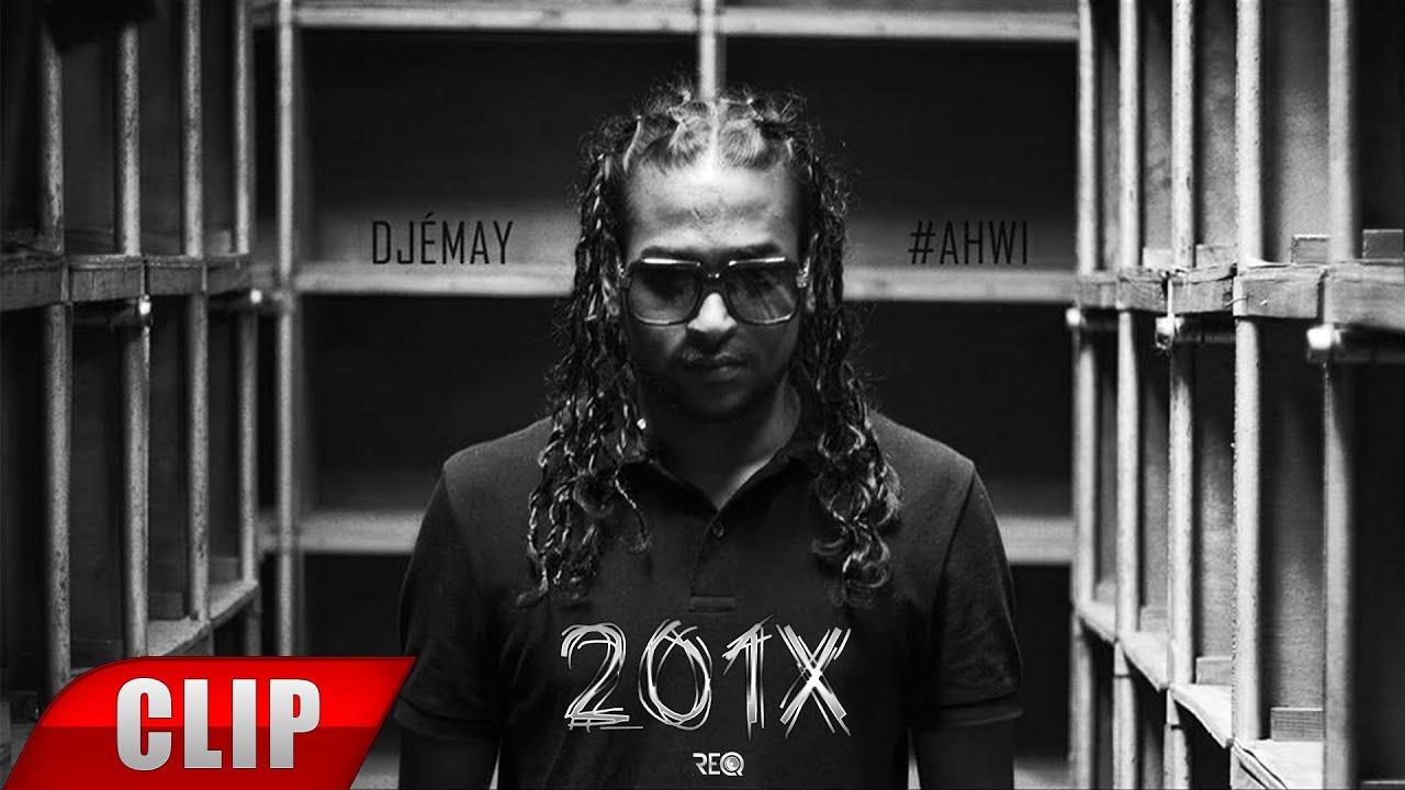 Djémay - 201X