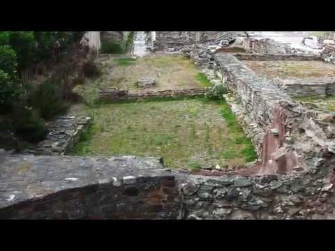 2014 Ancient Thessalonica -- Footsteps of St  Paul