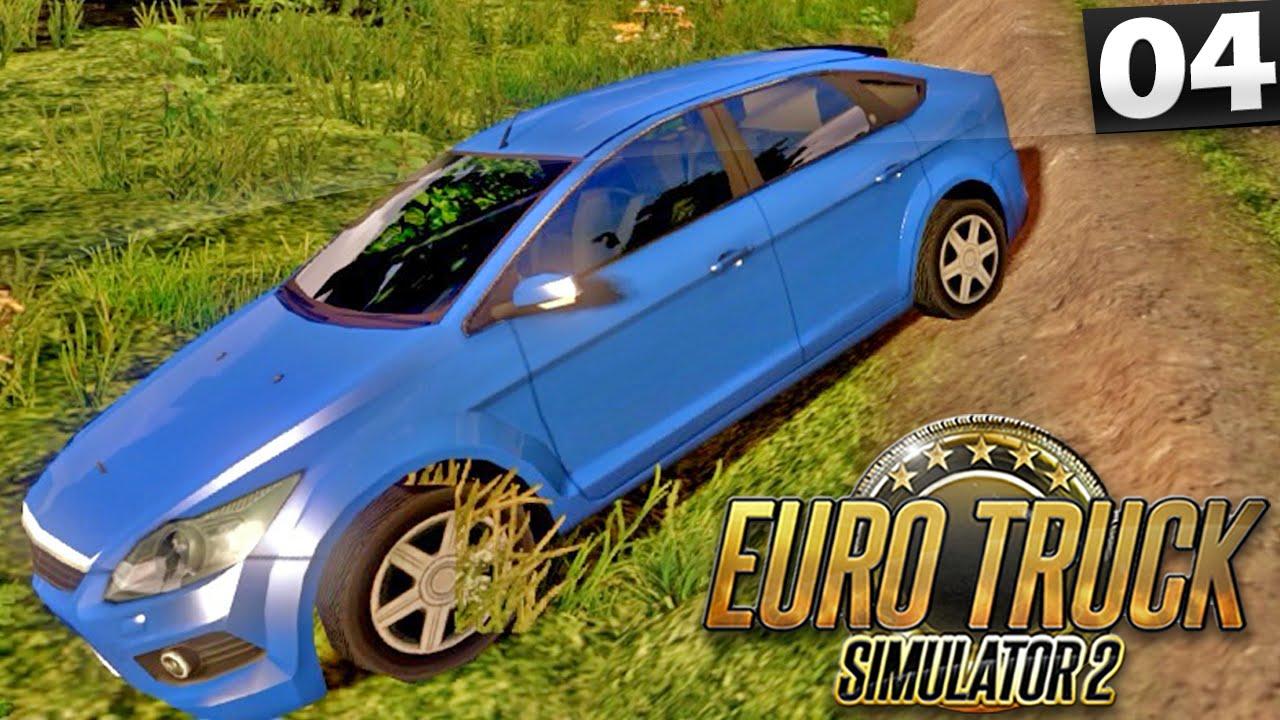 Cheaty Euro Truck Simulator