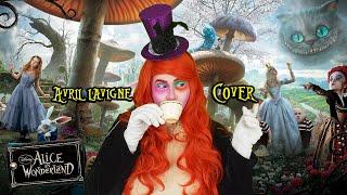 Alice-Avril Lavigne/Amanda Flores (Cover) #Disneycover