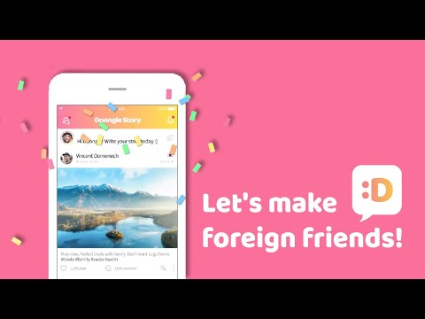 Doongle - Where your global journey begins - AppRecs