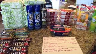 Harris Teeter Super Doubles Haul 5/29 Thumbnail