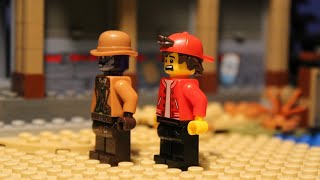 LEGO Hidden Side: Ghost Town - Teaser Trailer