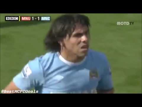 20th September 2009 Old Trafford Barclays Premier League Gareth Barry vs Manchester United #MCFC