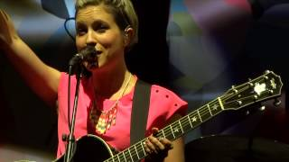 Missy Higgins - Scar and Steer - Live in Canberra - 23.11.2012