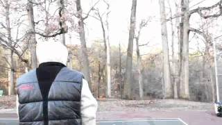 Sha Stimuli (Official Video) Runaway Slavestyle - Kanye West cover