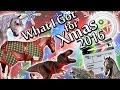 Christmas Haul! ~ What I Got for Xmas 2016 - Breyers, Schleichs, Film Equipment, etc.