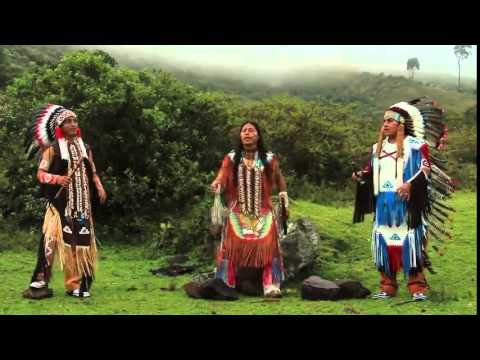 Native American Indians Youtube