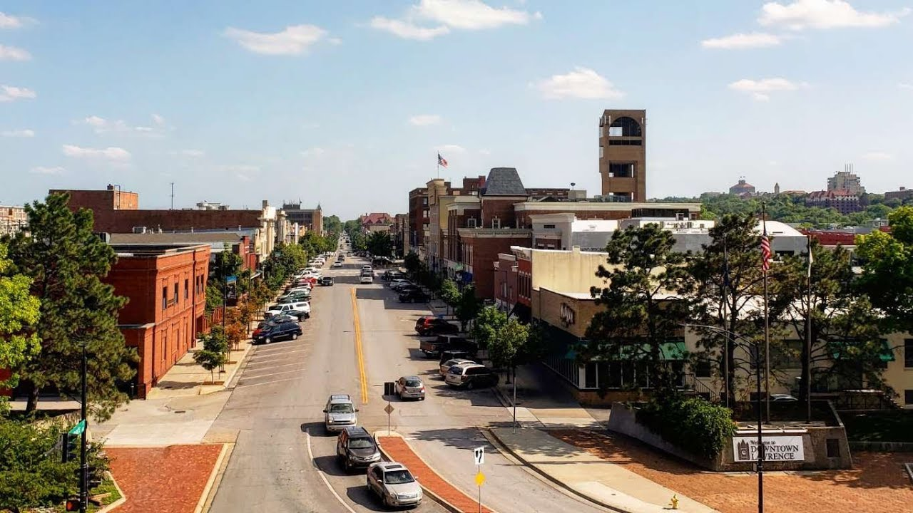 College towns to retire