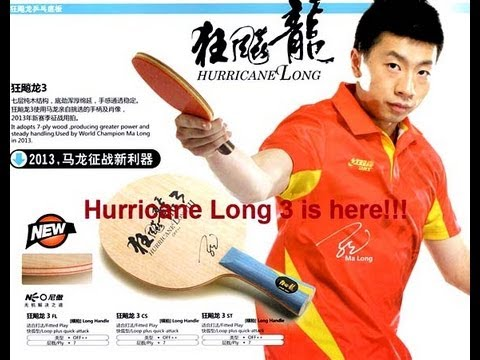Fastpaddle Com Video Dhs Hurricane Long 3 Review Youtube