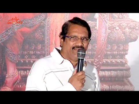 Aswini Dutt Speech @ K V Reddy Award Function - Gunasekhar, Dasari Narayana Rao, Mani Sharma