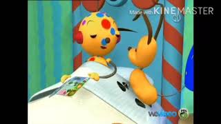 Rolie Polie Olie: Poile Pox (WeVideo Kids Airing Late 2005)