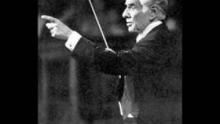Mascagni Intermezzo da Cavalleria Rusticana - Bernstein - MET -1970