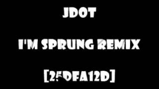JDOT Ft T PAIN - I
