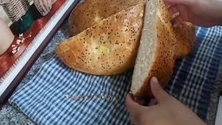 تحميل فيديو مطبخ ام وليد خبز الدار اليومي