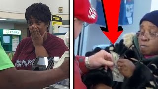 Top 5 Amazing Acts Of Kindness Caught On Video!