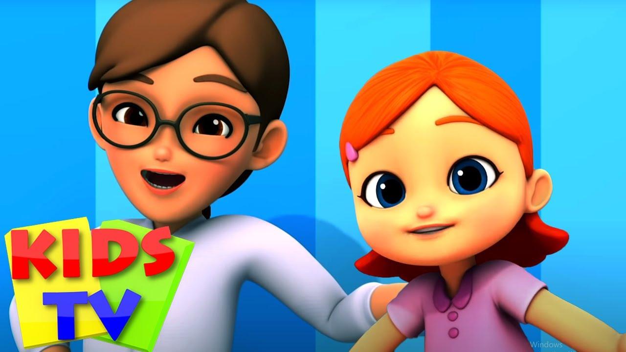 نعم نعم اغنية |  تعليم للأطفال | Kids tv Arabic | قافية الحضانة | قصائد شعبية | فيديوهات متحركة