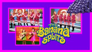 Banana Splits: Sour Grapes Bunch & Dilly Sisters Compilation.