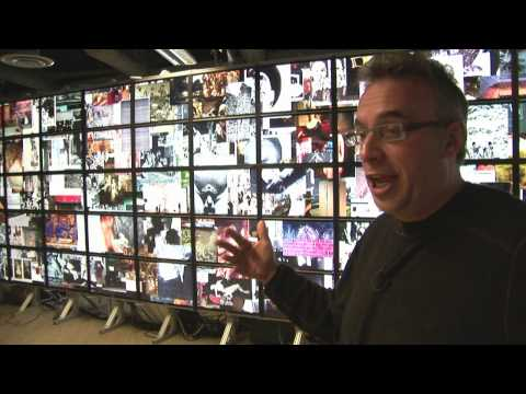 UC San Diego - Software Studies Initiative - Lev Manovich