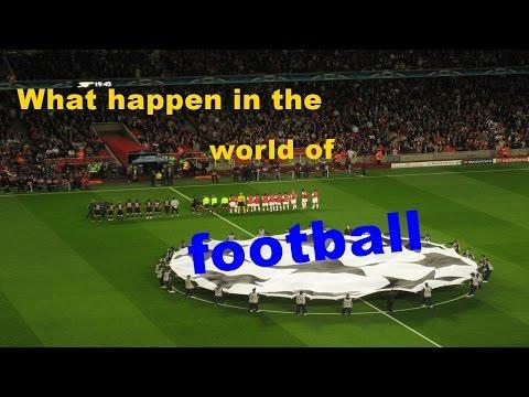 Champions League & Europa League Special!