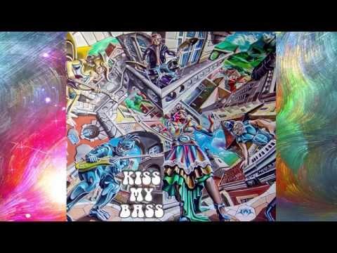 VA - Kiss My Bass