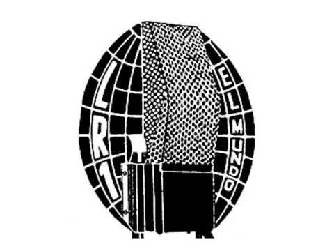 CIERRE DE TRANSMISION DE LR1 RADIO EL MUNDO (1949) - YouTube