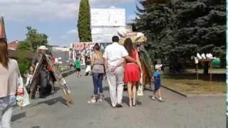 Як на Львівщині дівчина хоче сексу