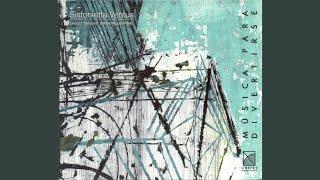 Musique pour faire plaisir (after F. Poulenc) : III. Grand vals democratique