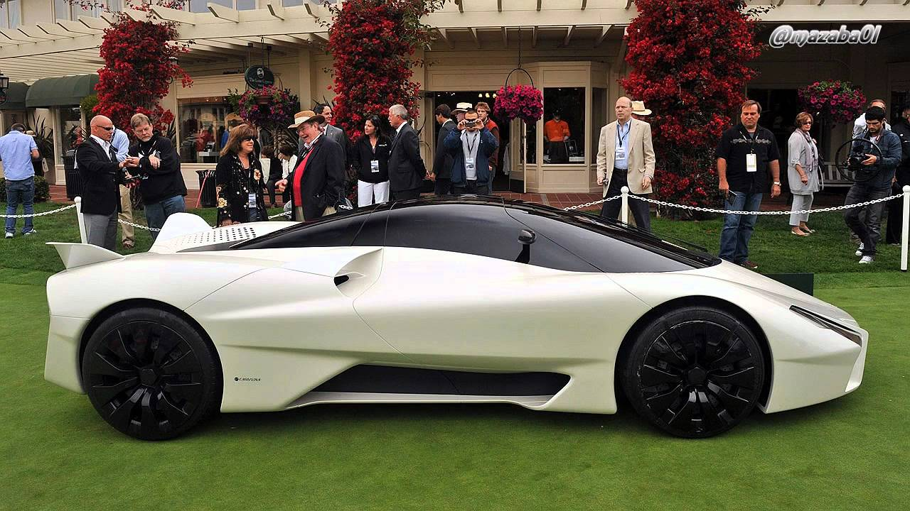 2015 Ssc Tuatara Released Youtube