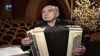 Виктор Темнов, народный артист России