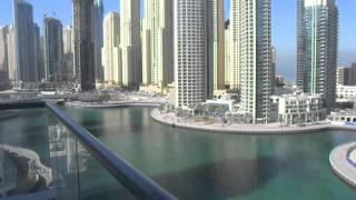 Trident Bayside, Dubai Marina, 3 Bedroom Apartment