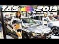 Tokyo Auto Salon 2019 - Japan's Craziest Car Show