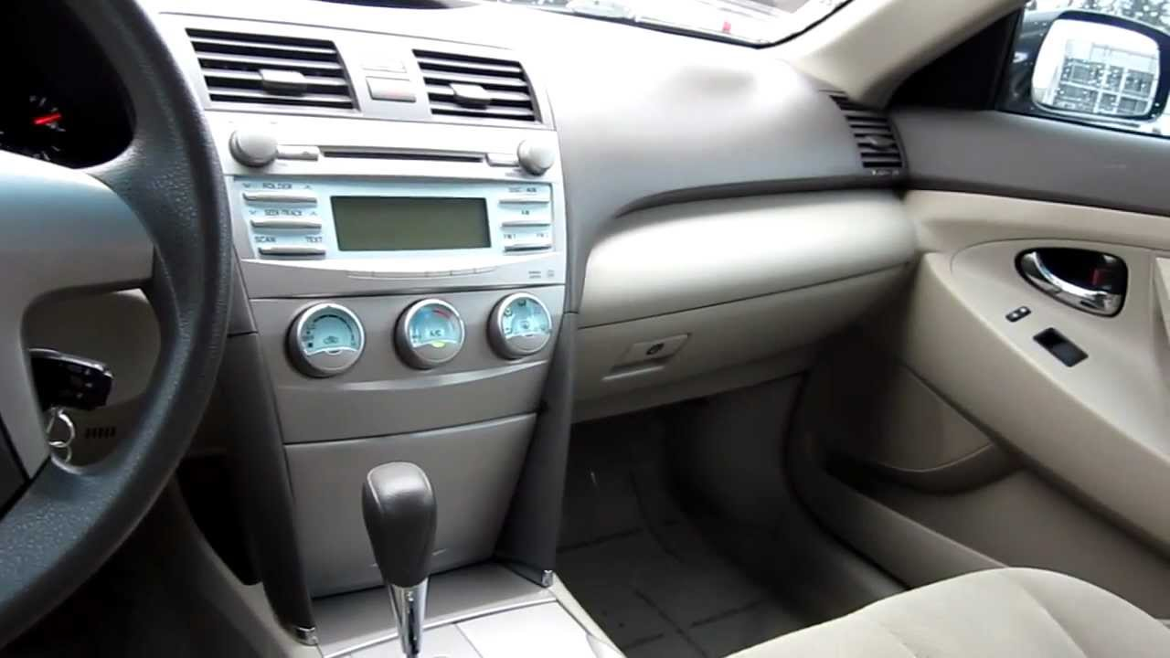 for sale toyota interior price le camry